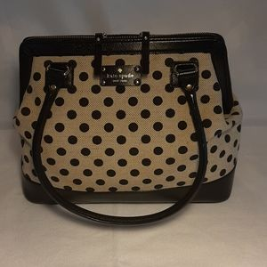 Kate Spade New York Polka Dot Purse